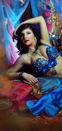 Bellydance Bellydancer Orientalische Tänzerin Oriental Dancer