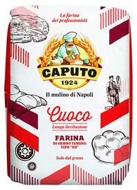 """Harina tipo """"00"""" Mulino Caputo (3,70€ und)"""