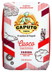 "Harina tipo ""00"" Mulino Caputo (3,70€ und) AGOTADO"