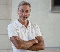 Bernd Willam, Inhaber VERDE Immobilien
