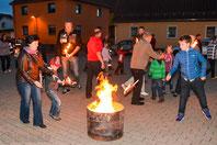 17.-19.10.2014 Kirmeswochenende