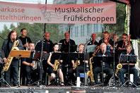 24.06.2012 Musikalischer Frühshoppen