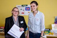 08.03.2014 Tag der offenen Tür am Professor-Fritz-Hofmann-Gymnasium Kölleda