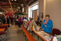 06.12.2014 Nikolausmarkt im Rittergut