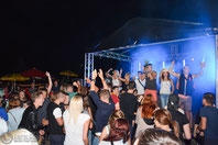 26.07.2014 Beachparty Streitseebad
