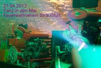 27.04.2013 Tanz in den Mai Straußfurt