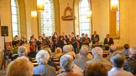 04.10.2014 Herbstkonzert Gesangverein