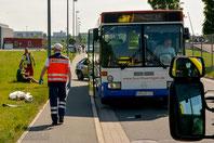24.05.2014 Schwerer Unfall....