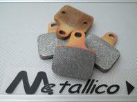 브레이크 패드 - Metallico, Brembo, RK, CLbrakes, project M, ferodo, Vesrah