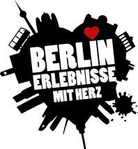 Berlin Erlebnisse mit Herz Stadtrundfahrt besondere Sightseeing Touren Firmenfeier Incentive