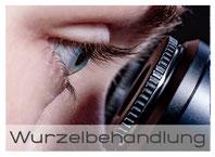 Geld sparen und eigene Zähne erhalten: Wurzelbehandlung in Bad Tölz statt Zahnersatz! (© Alexander Rath - Fotolia.com)