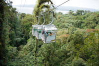 Rates for Sky Tram & Sky Trek