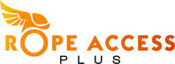 rope access plus logo