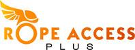 rope access plus logo
