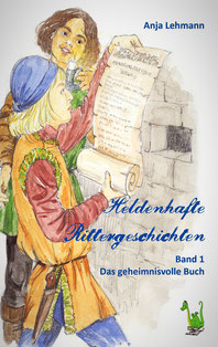 Band 1 der Rittergeschichten