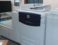 カラーオンデマンド印刷機