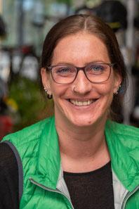 Cornelia Stahr  Buchhaltung & Backoffice