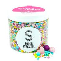 Bild: Super Streusel Mix Konfettiparade