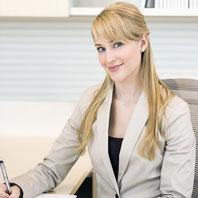 Business Make-up Schulung & Farbberatung München