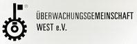 Mitglied der Überwachungsgemeinschaft WEST