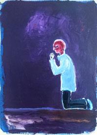 Between Despair and Hope - Praying (2020)