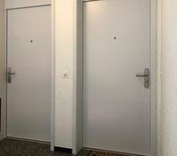 Wohnungstüren Bielstrasse Lyss