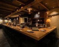 新たに神楽坂に出そうとしている焼鳥屋は、デートでも使えそうなこぎれいな雰囲気