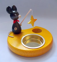 Glücksbringer und Mäuse