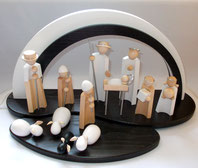 LED-Schwibbögen