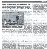 WIR Wilhelmsburger Inselrundblick, Mai / Juni 2016