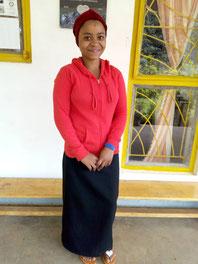 Witness Mboya bij KVTC