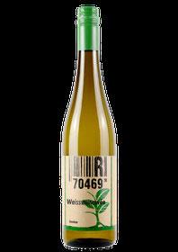 Weisswein Cuvée Flotter Dreier Linie Boden 0,75 Literflasche