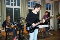 Vorspielkonzert Sinabelkirchen