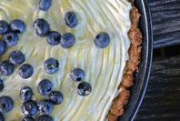 Easy: Tarte mit Lemon-Curd und frischen Beeren