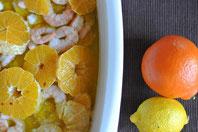 Schnell und gut vorzubereiten: Garnelen aus dem Ofen: nicht nur für Gäste