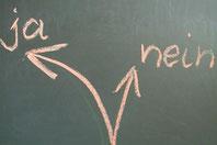 EInfach organisieren - klare Entscheidungen treffen