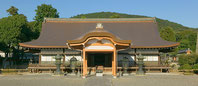 「大谷本廟」のホームページへ