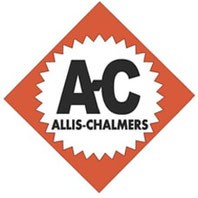 allis chalmers tractor logo