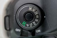 Kameraeinstellungen Aufnahmeprogramme - der BULB-Modus (B)
