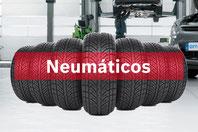 Neumáticos, sustitución de neumáticos de cualquier marca al mejor precio del mercado. Solicite su presupuesto.
