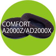 Audio Technica A2000Z/AD2000X
