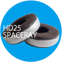 HD25 SpaceRay