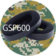 Sennheiser GSP600/670イヤーパッド