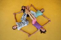Yoga Kurs für Jugendliche in Friedrichshafen