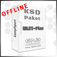 Grafik zum Paket KSD Pro Ulti Abonnement Vertrag