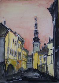 Moravske-Trebove I 2010