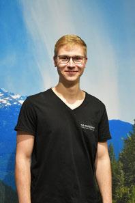 Gero Henning, Werkstatt/Werksstudent