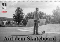 Skateboard Kalender