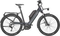 Riese & Müller Nevo Trekking e-Bike / 25 km/h Trekking und Touren Elektrovelo 2020