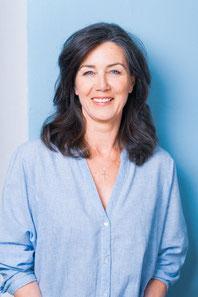 Ein Porträt von Michaela Lindenau – Kosmetikzimmer